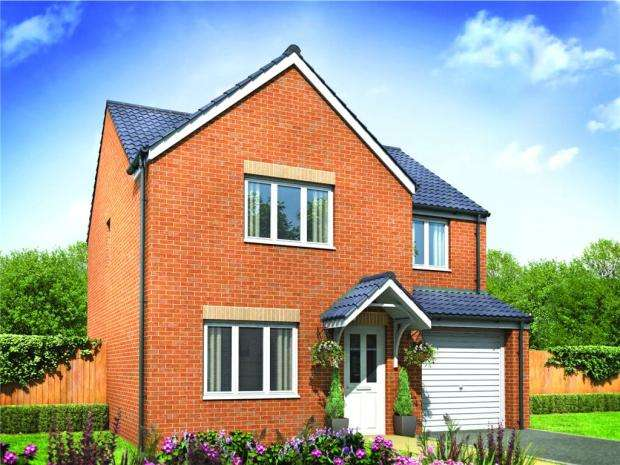 4 Bedrooms Detached House for sale in Hampton Park, Toddington Lane, Littlehampton, West Sussex, BN17
