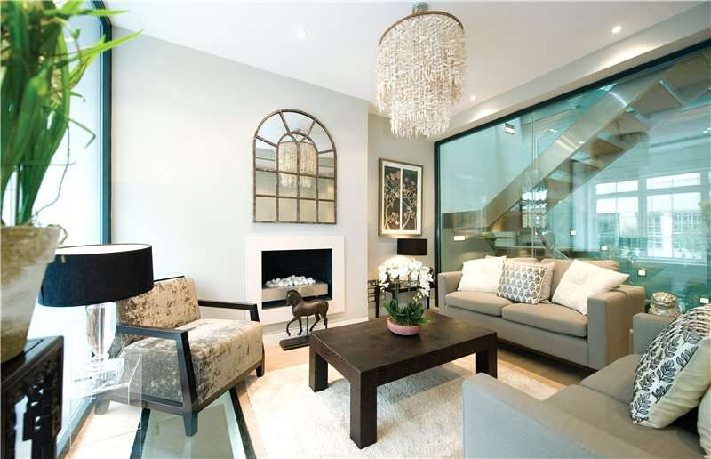 3 Bedrooms House for sale in Ennismore Mews, Knightsbridge, London, SW7