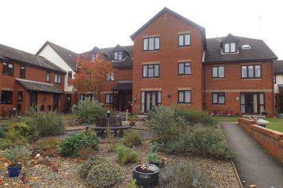 1 Bedroom Retirement Property for sale in Alasdair Place, Claydon, Ipswich