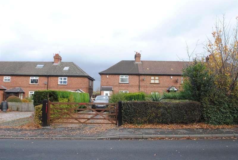 3 Bedrooms Property for sale in Wrights Green, Lumb Brook Road, Appleton, WARRINGTON, WA4