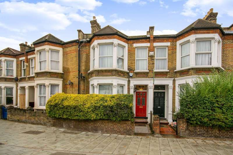 4 Bedrooms House for sale in Avignon Road, Brockley, SE4
