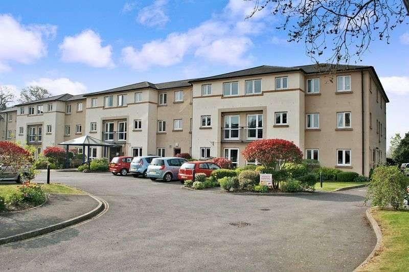 1 Bedroom Retirement Property for sale in Lefroy Court, Cheltenham, GL51 6QA