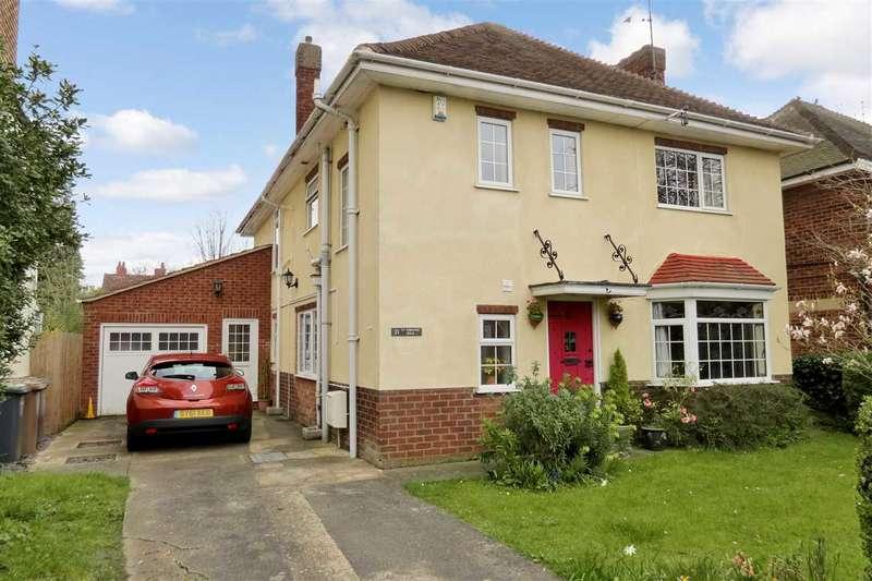 5 Bedrooms Detached House for sale in St Edmunds Road, Sleaford