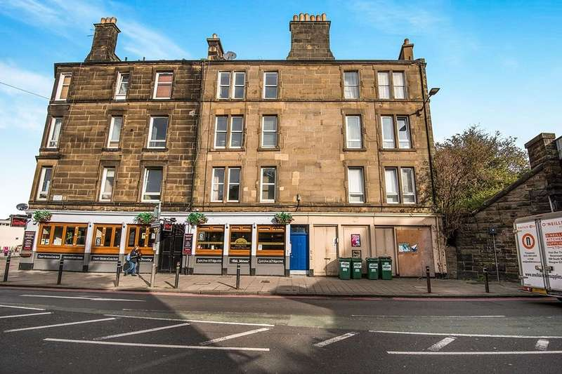 1 Bedroom Flat for sale in Gorgie Road, Edinburgh, EH11
