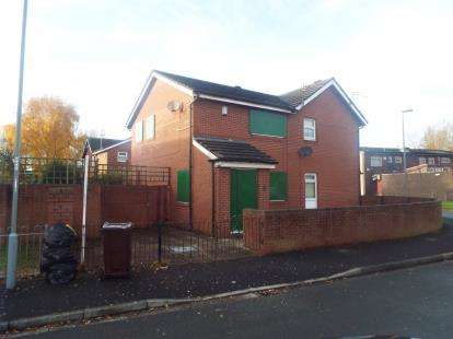 2 Bedrooms Terraced House for sale in Juniper Close, Liverpool, Merseyside, L28