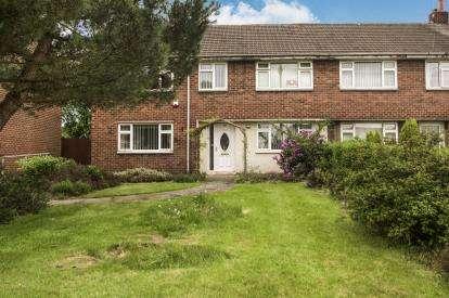 2 Bedrooms Flat for sale in Winkburn Road, Mansfield, Nottinghamshire