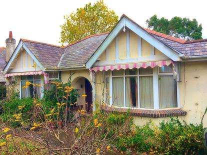 3 Bedrooms Bungalow for sale in Plymouth Road, Totnes