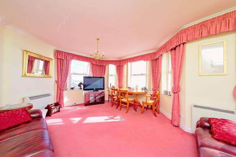 2 Bedrooms Flat for sale in Lennox Street, Bognor Regis, PO21