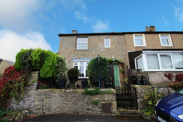2 Bedrooms Semi Detached House for sale in Cam Lane, Thornton In Craven, North Yorkshire, BD23 3SX