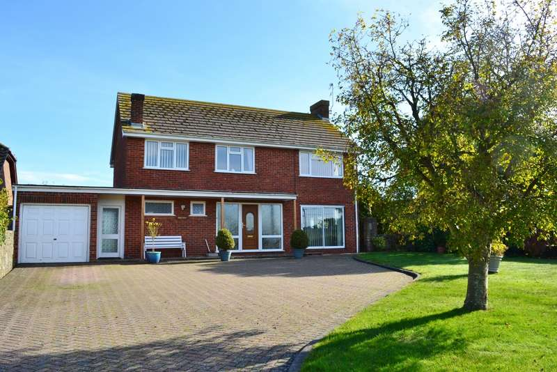 4 Bedrooms Detached House for sale in Kingston