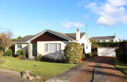 4 Bedrooms Bungalow for sale in St. Andrews Drive, Bridge of Weir