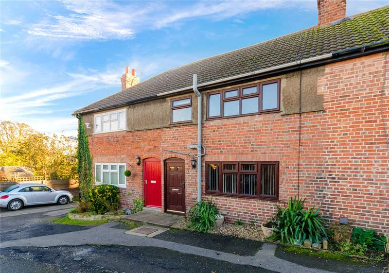 4 Bedrooms House for sale in Blue Town, Skillington, Lincolnshire, NG33