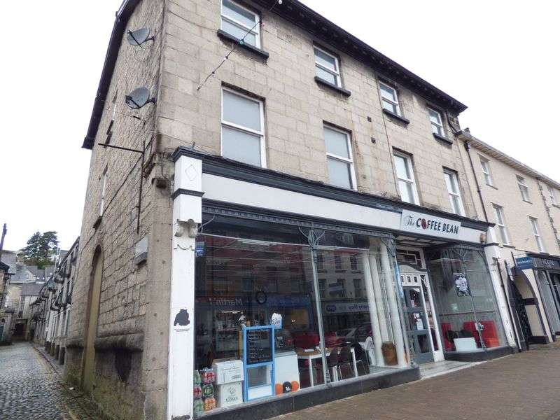 1 Bedroom Flat for sale in Websters Yard, Highgate, Kendal