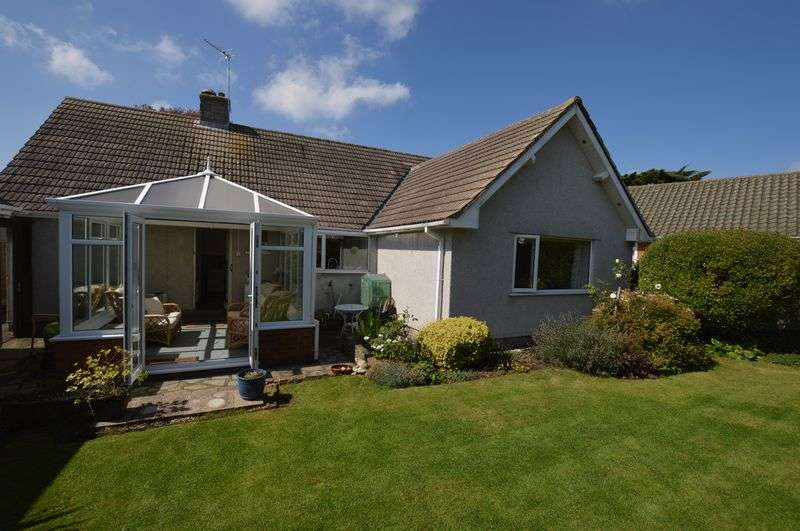 3 Bedrooms Detached Bungalow for sale in Purn Lane, Bleadon
