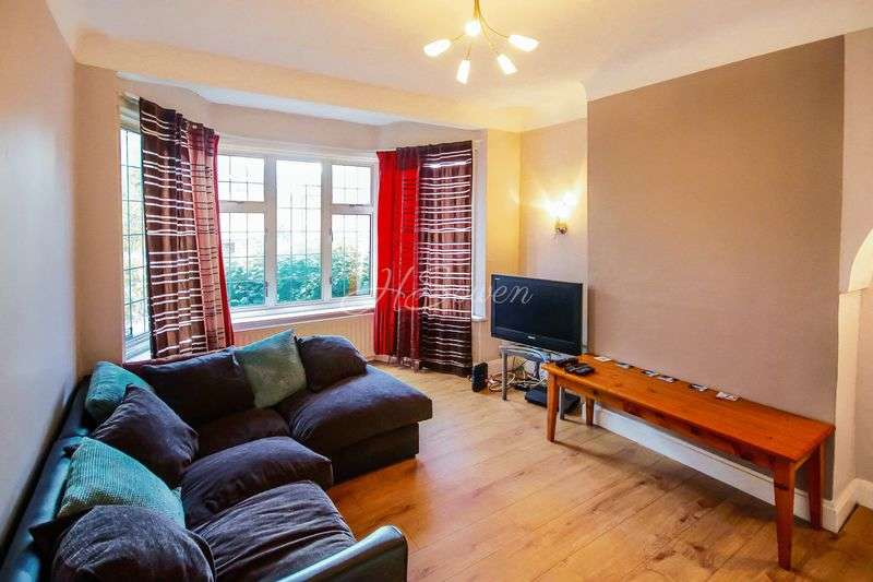 3 Bedrooms House for sale in Morden, SM4