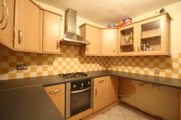 4 Bedrooms Terraced House for sale in North Cantril Avenue, West Derby, Liverpool, Merseyside, L12 6RD