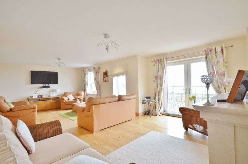 5 Bedrooms Detached House for sale in Bank Yard Road, Parton, Whitehaven