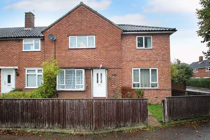 4 Bedrooms Terraced House for sale in Barrett Road, Norwich
