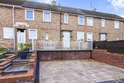 4 Bedrooms Terraced House for sale in Dudley Avenue, Leicester, Leicestershire