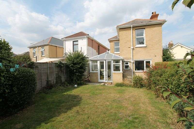 5 Bedrooms Detached House for rent in Iris Road, Bournemouth