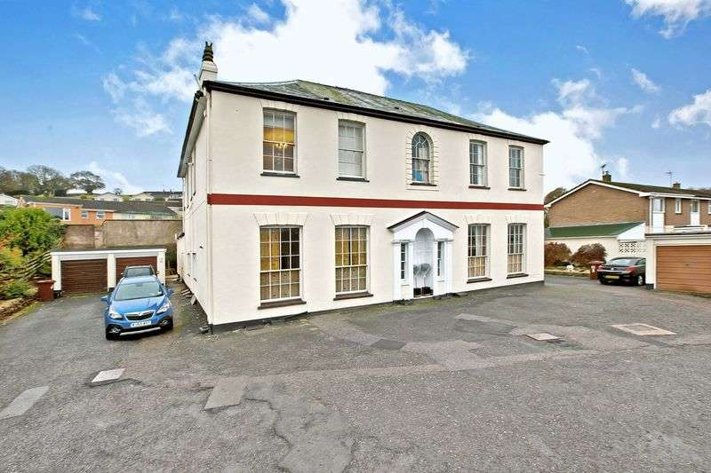 1 Bedroom Flat for sale in Canal Hill Area