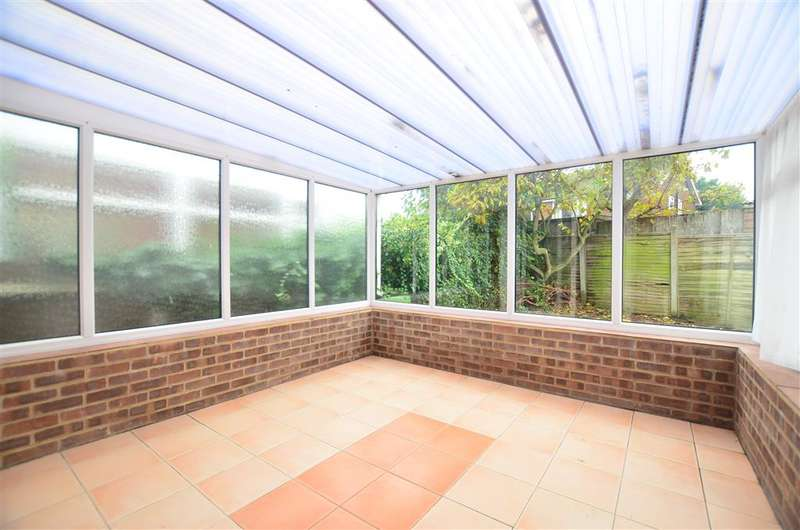 2 Bedrooms Semi Detached Bungalow for sale in Ingoldsby Road, Birchington, Kent