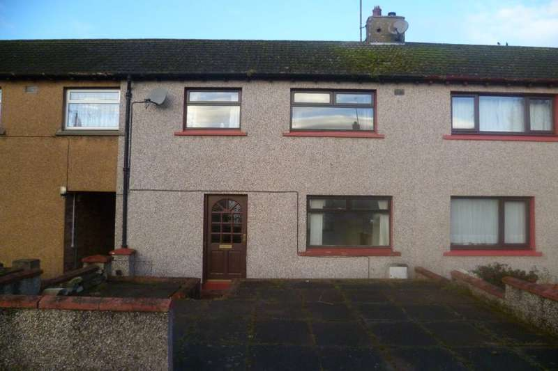 2 Bedrooms Property for sale in Lewars Avenue, Dumfries, DG2