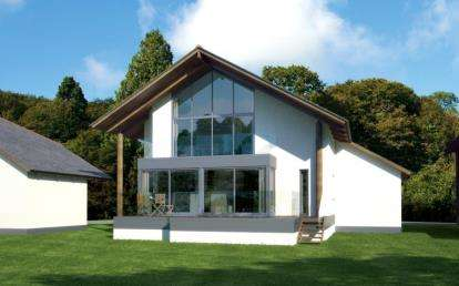 4 Bedrooms Detached House for sale in Tregenna Castle, St Ives