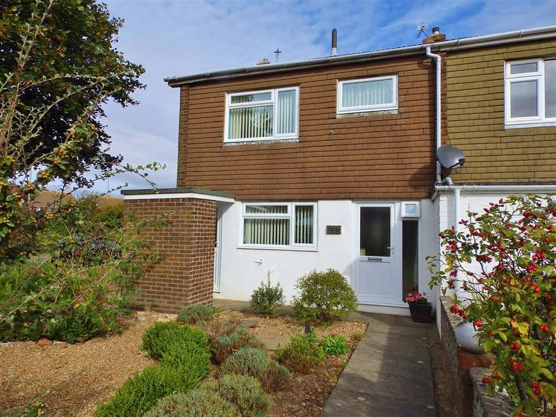 3 Bedrooms End Of Terrace House for sale in Princes Road, Eastbourne
