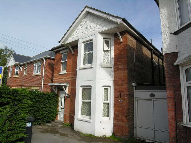 4 Bedrooms House for rent in 4 bedroom Detached House in Moordown