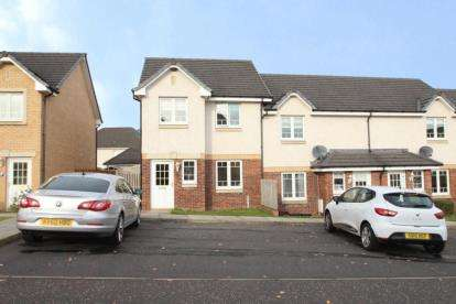 3 Bedrooms End Of Terrace House for sale in Kennoway Crescent, Ferniegair