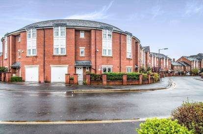 4 Bedrooms Terraced House for sale in Drayton Street, Manchester, Greater Manchester, Hulme