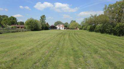 4 Bedrooms Detached House for sale in New Forest, Southampton, Hampshire