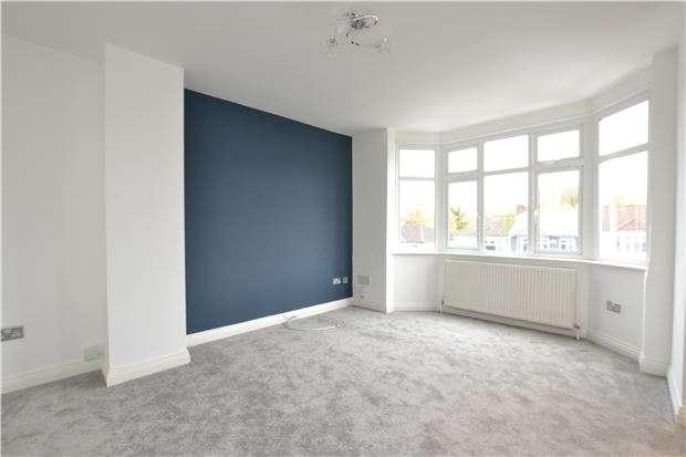 1 Bedroom Flat for sale in Shaldon Road, Horfield, Bristol, BS7 9NN