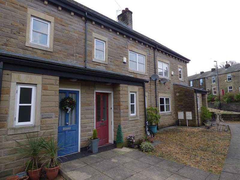 3 Bedrooms Property for sale in Old School Place, Wardle