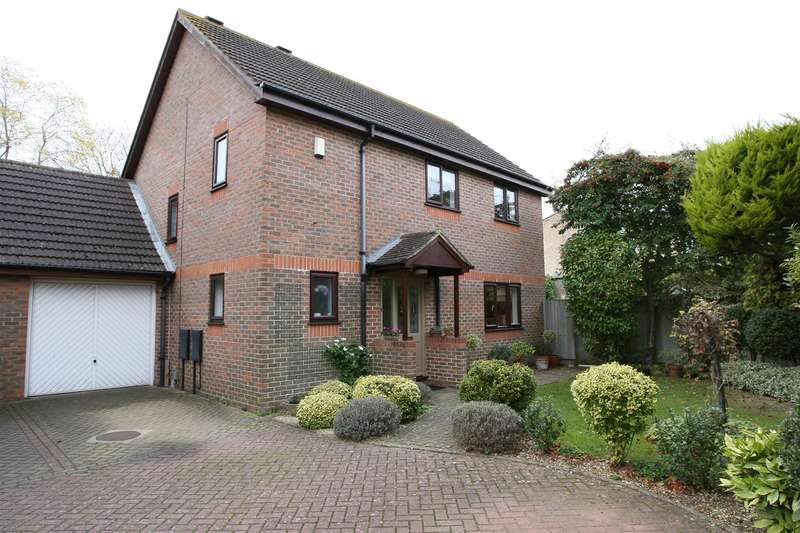 4 Bedrooms House for sale in Pippin Close, Wellingborough