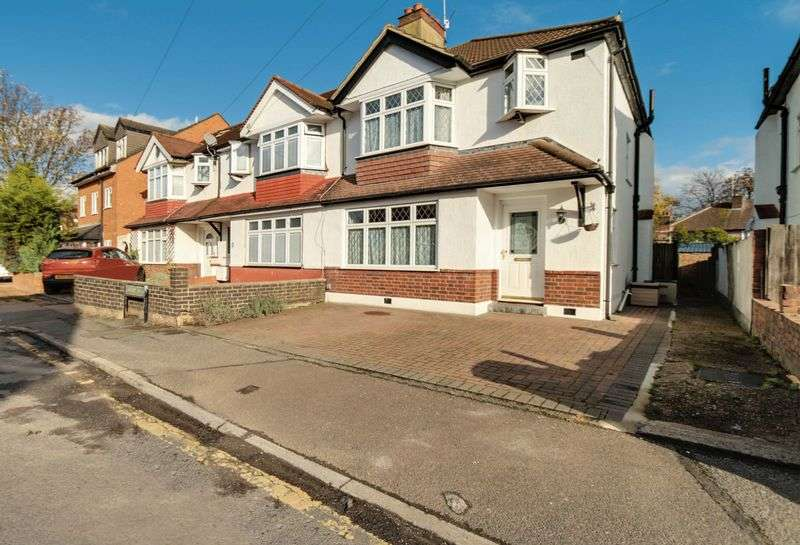 3 Bedrooms Terraced House for sale in Deans Road, Sutton