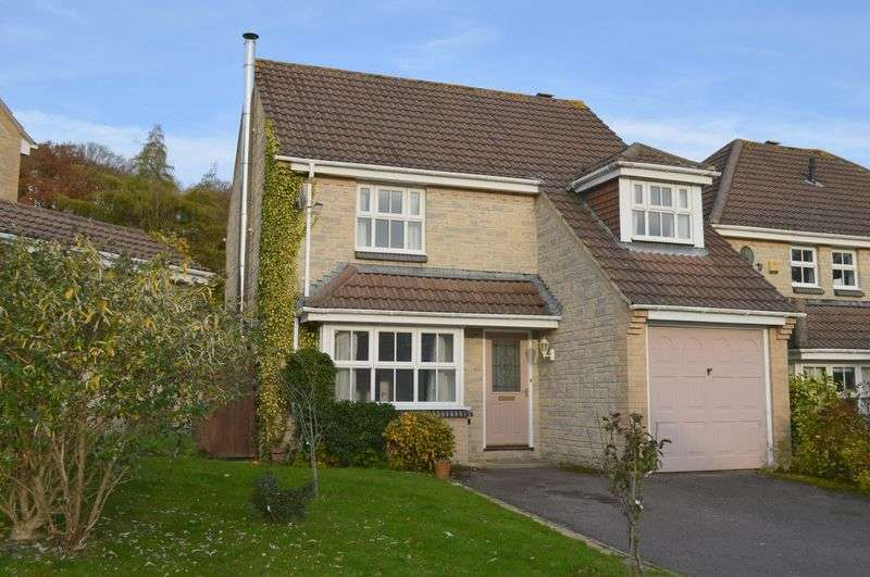 3 Bedrooms Detached House for sale in Prospect Place, Warminster