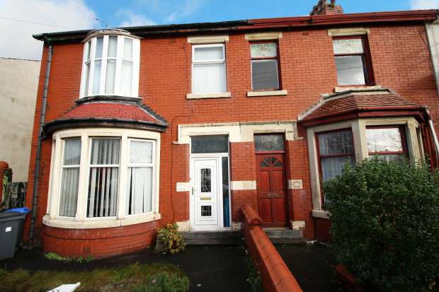 3 Bedrooms Property for sale in Ansdell Rd,, Blackpool, Lancashire, FY1 6PE