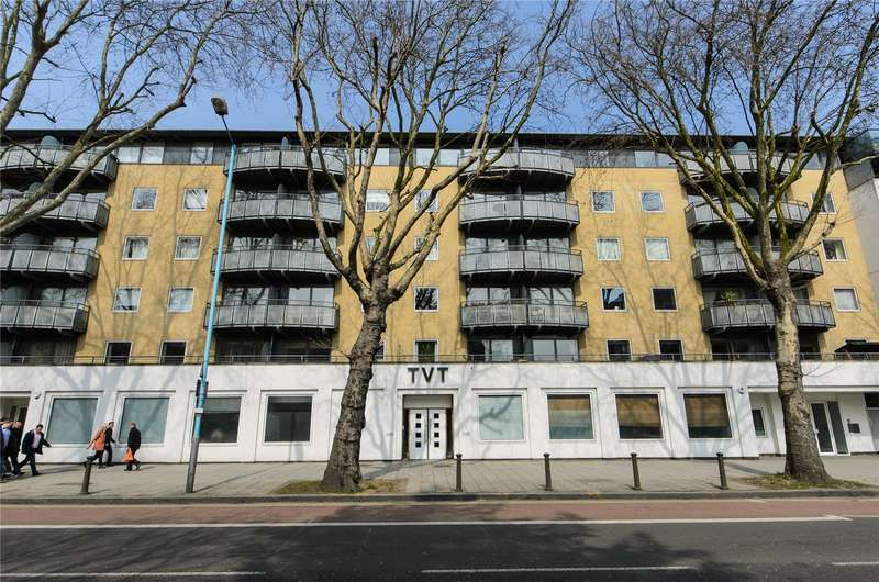 2 Bedrooms Flat for sale in Chiswick High Road, London, W4
