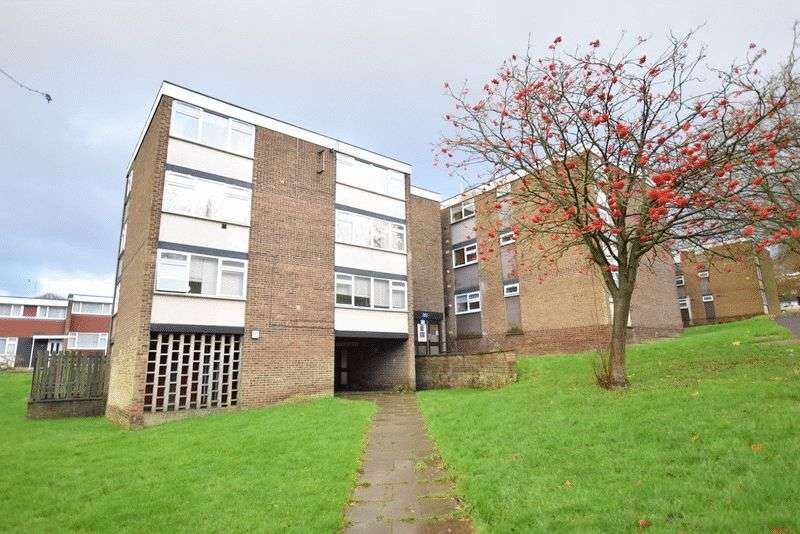 2 Bedrooms Flat for sale in Westerdale, Hemel Hempstead