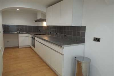 1 Bedroom Flat for rent in High Street, Ramsgate