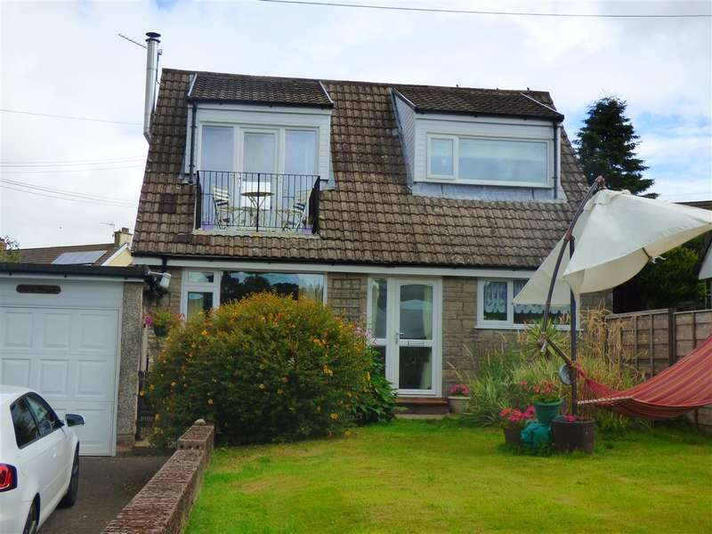 3 Bedrooms Detached House for sale in Trydydd - Ty, Well Lane, Devauden, Chepstow