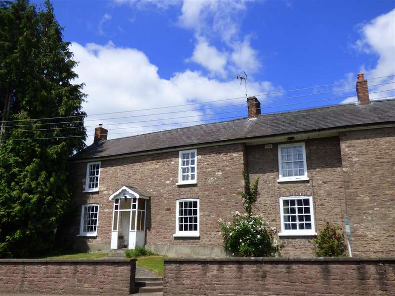 4 Bedrooms Cottage House for sale in Duncastle Farm, Alvington, Lydney