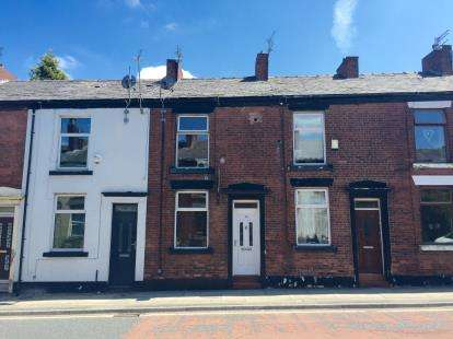 2 Bedrooms Terraced House for sale in Cheetham Hill Road, Dukinfield, Greater Manchester