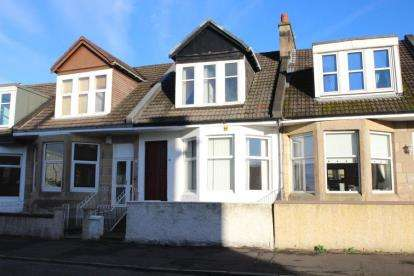 3 Bedrooms Terraced House for sale in Viewmount Drive, Maryhill, Glasgow