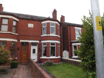 3 Bedrooms Semi Detached House for sale in Hood Lane, Great Sankey, Warrington, Cheshire