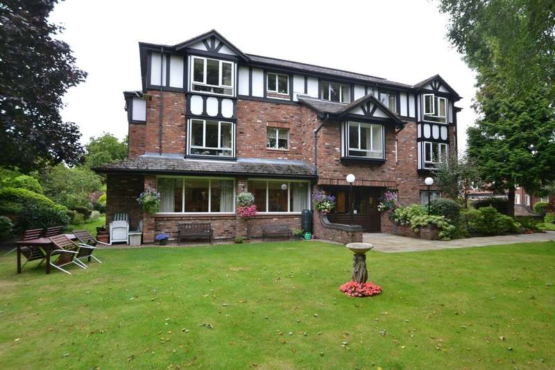 1 Bedroom Property for sale in The Crescent, Cheadle