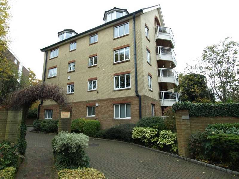 2 Bedrooms Property for sale in Kelsey Gate, 27 Court Downs Road, Beckenham, BR3