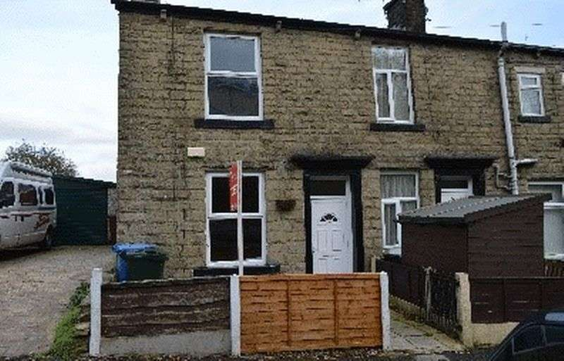 2 Bedrooms Terraced House for sale in Hall Fold, Rochdale